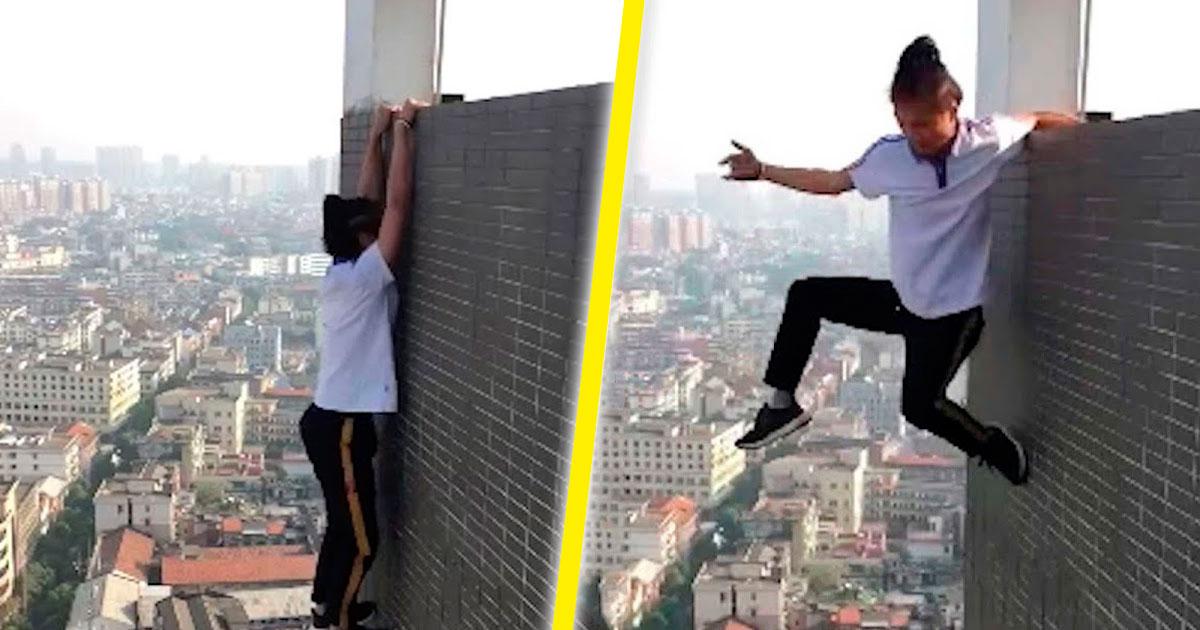 Youtuber Chino Grababa Video Levantese Mijo